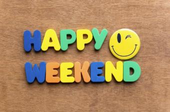 Καλά Σαββατοκύριακα